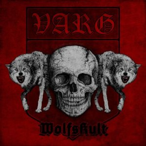 Varg - Wolfskult cover art