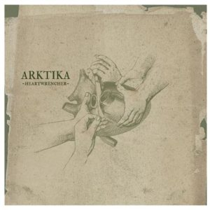 Arktika - Heartwrencher cover art