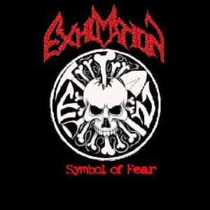 Exhumation - Symbol of Fear cover art