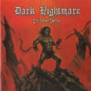 Dark Nightmare - The Human Liberty cover art