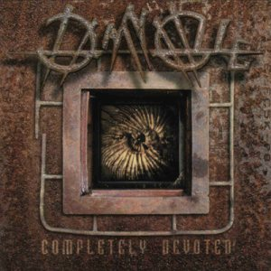 Damnable - Completely Devoted cover art