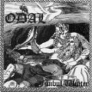 Odal - Fimbul Winter cover art