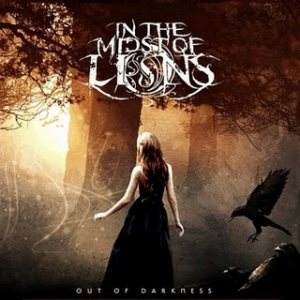In the Midst Of Lions - Out of Darkness cover art