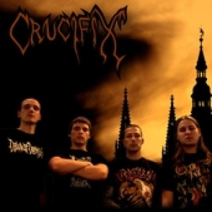 Crucifix - Endless Infernum cover art