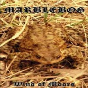 Marblebog - Wind of Moors cover art
