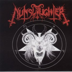 Nunslaughter - Nunslaughter cover art