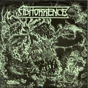 Abhorrence - Abhorrence cover art