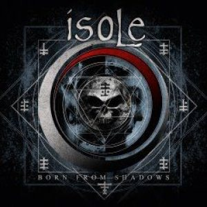 Isole - Born from Shadows cover art