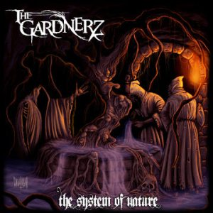 The Gardnerz - The System of Nature cover art