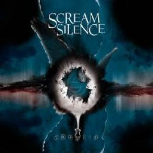Scream Silence - Aphelia cover art