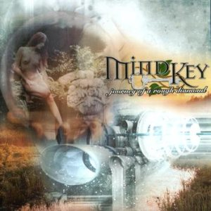 Mind Key - Journey of a Rough Diamond cover art