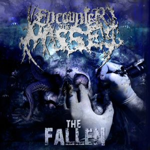 Encounter The Masses - The Fallen cover art