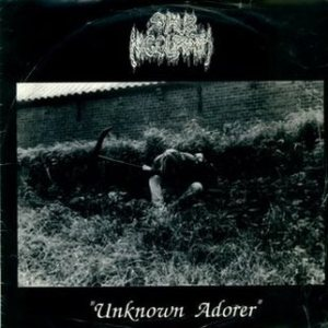 Shub Niggurath - Unknown Adorer cover art
