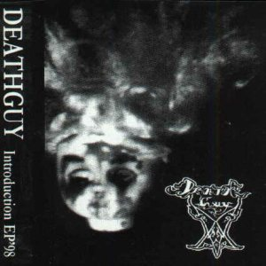 Deathguy - Introduction cover art