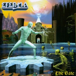 Eterna - The Gate cover art