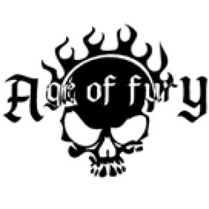 Age of Fury - Demo 2007 cover art