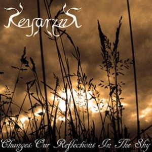 Keyarzus - Changes: Our Reflections in the Sky cover art