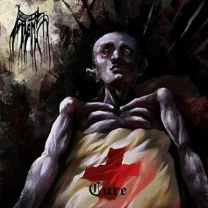 Original Sin - Cure cover art