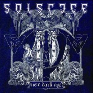 Solstice - New Dark Age cover art