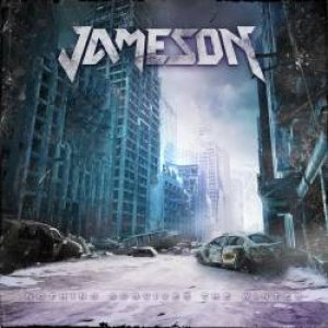 Jameson - Nothing Survives the Winter cover art