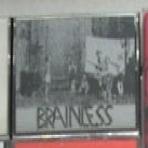Brainless - War in the Nursery cover art