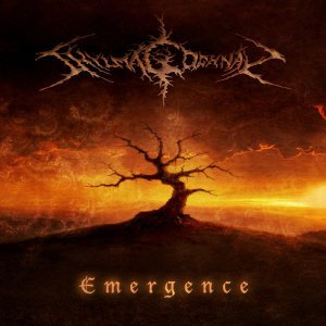 Shylmagoghnar - Emergence cover art