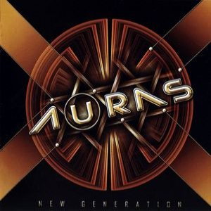 Auras - New Generation cover art
