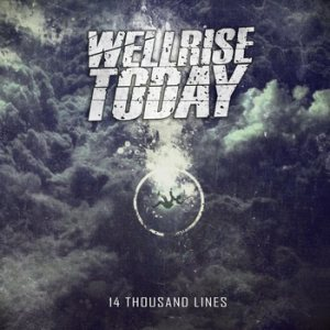 We'll Rise Today - 14 Thousand Lines cover art