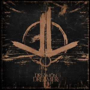 Dream On, Dreamer - The World in Front of Me cover art