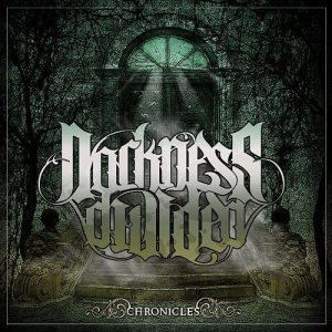 Darkness Divided - Chronicles cover art