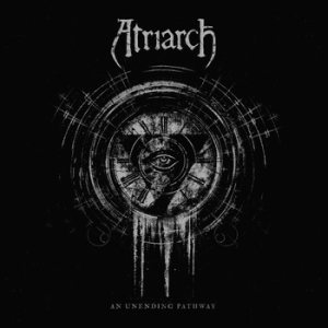 Atriarch - An Unending Pathway cover art