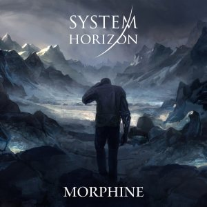 System Horizon - Morphine cover art