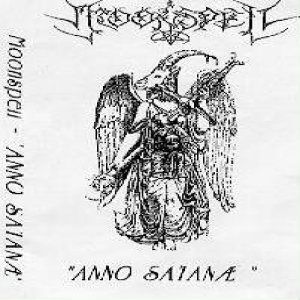 Moonspell - Anno Satanæ cover art