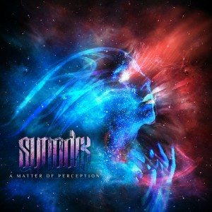Synodik - A Matter of Perception cover art