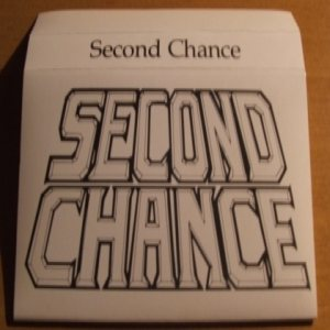 Second Chance - Second Chance cover art