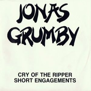 Jonas Grumby - Cry of the Ripper cover art