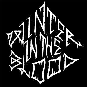 Winter In The Blood - Forest Fires cover art