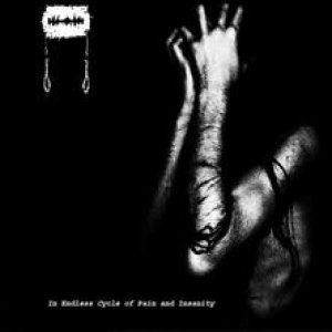 Suicidal Psychosis - In Endless Cycle of Pain and Insanity cover art