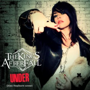 The Kings After Fall - Under (Alex Hepburn cover) cover art