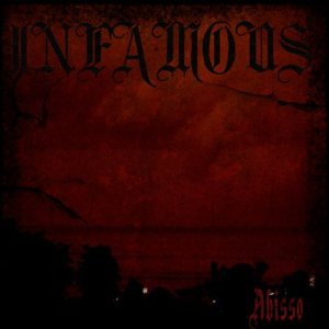 Infamous - Abisso cover art