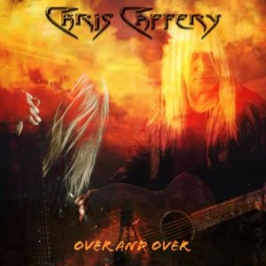 Chris Caffery - Over and Over cover art