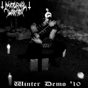 Nokturnal Warfare - Winter Demo '10 cover art