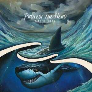 Protest The Hero - Ragged Tooth cover art