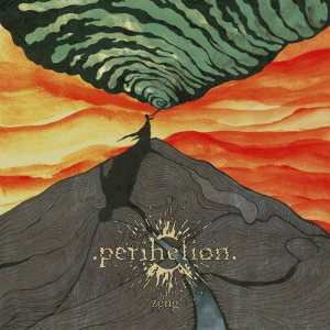 Perihelion - Zeng cover art