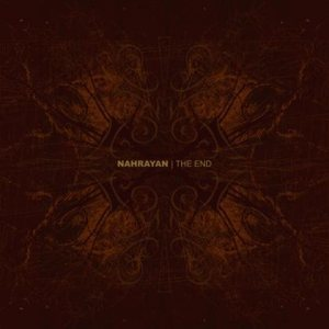 Nahrayan - The End cover art