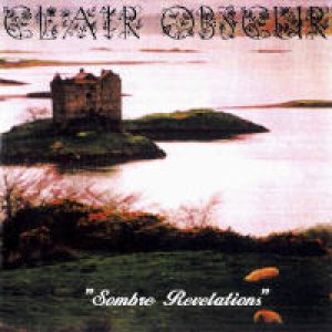 Clair Obscur - Sombre Revelations cover art