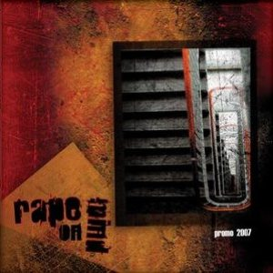 Rape on Mind - Promo 2007 cover art