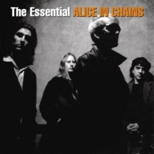 Alice In Chains - The Essential Alice in Chains cover art