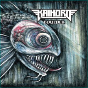 Kaihoro - Boulder cover art