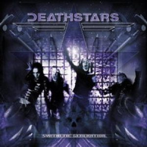 Deathstars - Synthetic Generation cover art